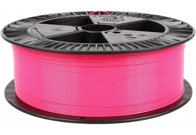 Plasty Mladeč PLA růžová Průměr struny: 1.75 mm, Hmotnost návinu: 1 kg