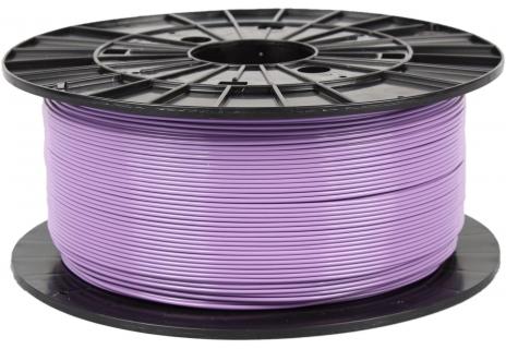 Plasty Mladeč PLA lila Průměr struny: 1.75 mm, Hmotnost návinu: 1 kg